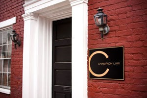 Champion Law Office | Carlise PA