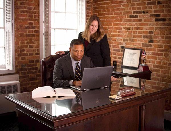 Business Law | Carlisle PA